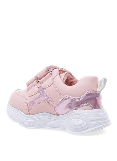 Mammaramma Yürüyüş Ayakkabısı Pudra